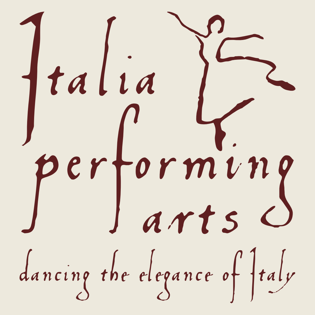 Italia Performing Arts logo