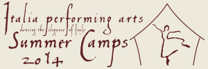 Summer Camps 2014