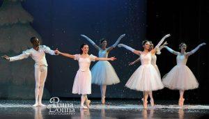 The Nutcracker: Ballet Dancers