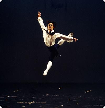 Blog Italia Performing Arts
