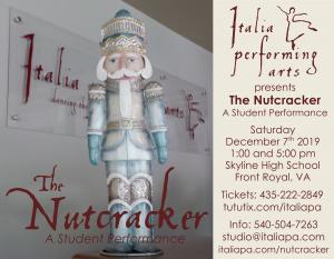 The Nutcracker 2019