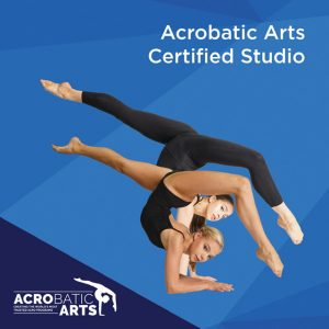 Acrobatic Arts Certified Studio